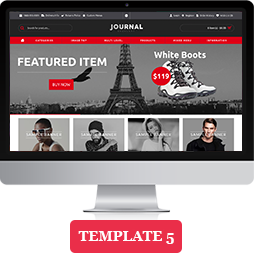 web design for small business, web design template, web design theme, opencart template